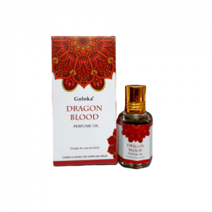 Óleo perfumado Dragon blood